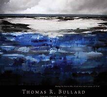 Finding The Reasons Why by Thomas Bullard
