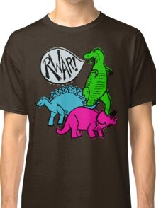 Dino Party Classic T-Shirt