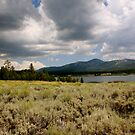 Big Bear Lake by LoveJess