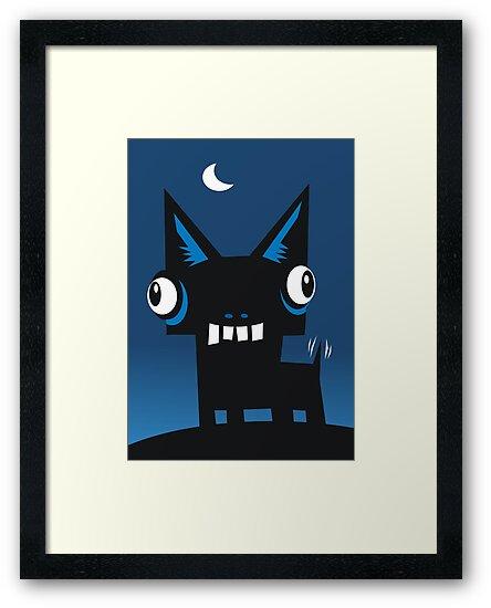 Kweezy by Matt Mawson