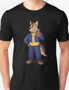 Animal - Vault Dog Mark .2 T-Shirt