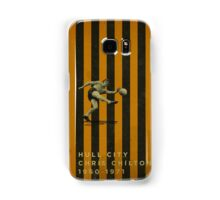 Chris Chilton - Hull City Samsung Galaxy Case/Skin