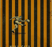 Chris Chilton - Hull City by homework