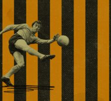 Chris Chilton - Hull City Sticker