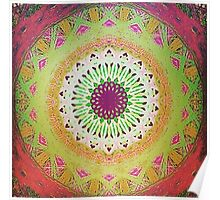 The Mandala Eyes Collection #10 Poster