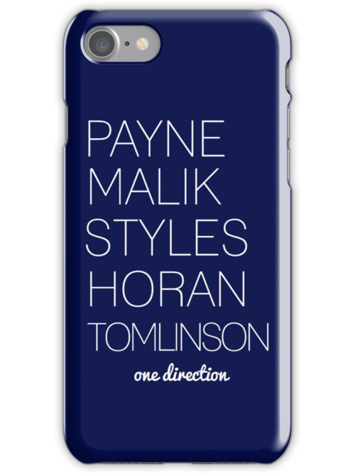 The boys of One Direction by tlcollins402