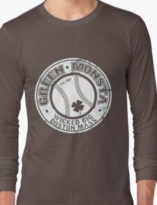 Boston Baseball Long Sleeve T-Shirt