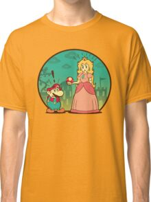 Size Matters Classic T-Shirt