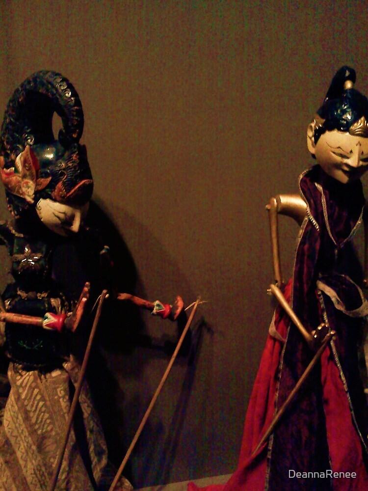 dolls by DeannaRenee