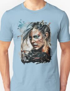Cirilla - The Witcher T-Shirt