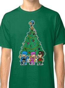 Gotham City Christmas Classic T-Shirt