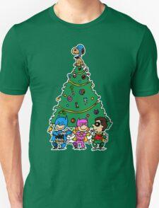 Gotham City Christmas T-Shirt