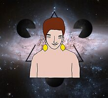 Space Lemon Man by Eliotmad