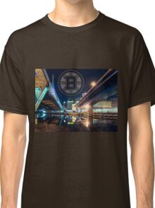 Boston Bruins Classic T-Shirt