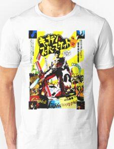 Oriental Dead Unisex T-Shirt