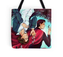 Remis Tote Bag