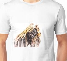 She Beast by Aquinas Unisex T-Shirt