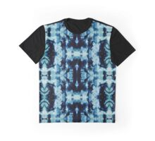 Rorschach Test 1 Graphic T-Shirt