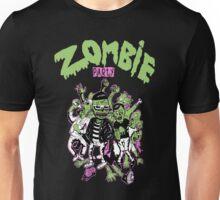 Zombie party Unisex T-Shirt