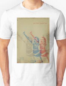 John Wark - Ipswich Town T-Shirt