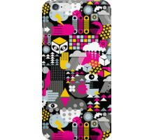 Abstract. iPhone Case/Skin