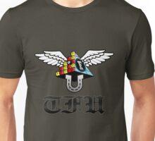 TFU, The F*ckest Uppest - proper Unisex T-Shirt
