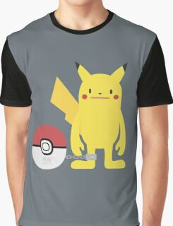 PokéDeki Graphic T-Shirt