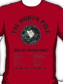 The North Pole T-Shirt