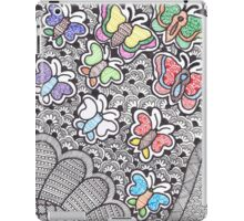 Colours of Life iPad Case/Skin