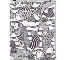 Beauty of Water iPad Case/Skin