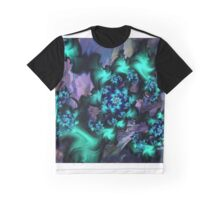 November Winds of Change Graphic T-Shirt