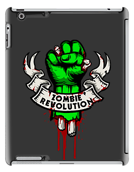 Zombie Revolution! by R-evolution GFX
