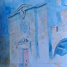Fawwara Chaple by Ray-d