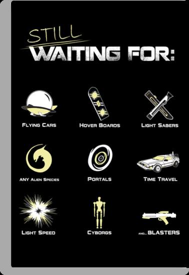 Still Waiting - V1 by thehookshot