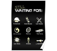 Still Waiting - V1 Poster