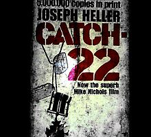 The Old Catch-22 by silentstead