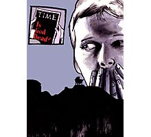 Rosemary's Baby Photographic Print