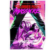 the slumber party massacre Poster