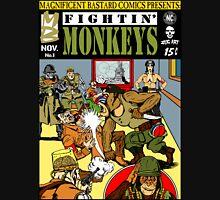 Fightin' Monkeys (Cover) Unisex T-Shirt