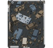 Survival Game iPad Case/Skin
