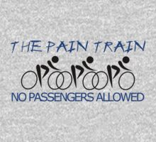 The Pain Train T-Shirt