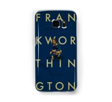 Frank Worthington - Leicester City Samsung Galaxy Case/Skin
