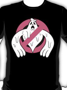 NO GHOST DRIP T-Shirt
