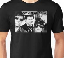 Sonic Youts Unisex T-Shirt
