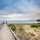 Pyramid Rock, Phillip Island by WavesPhotograph