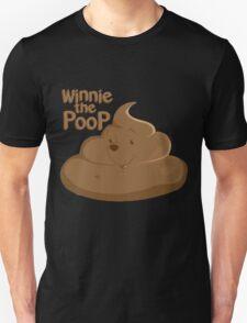 Winnie The Poop T-Shirt