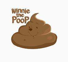 Winnie The Poop Unisex T-Shirt
