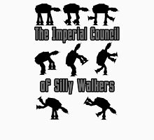 The Imperial Council of Silly Walkers Unisex T-Shirt