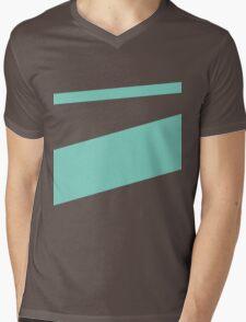 Vector T's Mens V-Neck T-Shirt