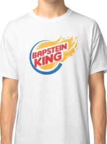 Bapstein (Burger) King Comet Classic T-Shirt
